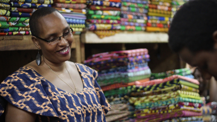 The Economic Benefits of Expanding Women's Participation in African Labor Markets