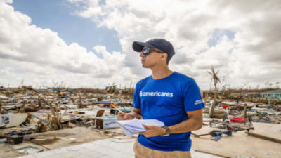 When Disaster Strikes, Americares Fills the Gaps in Health Care