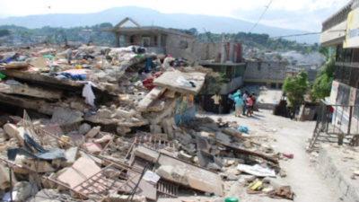 What Haiti Taught Us About Global Emergencies