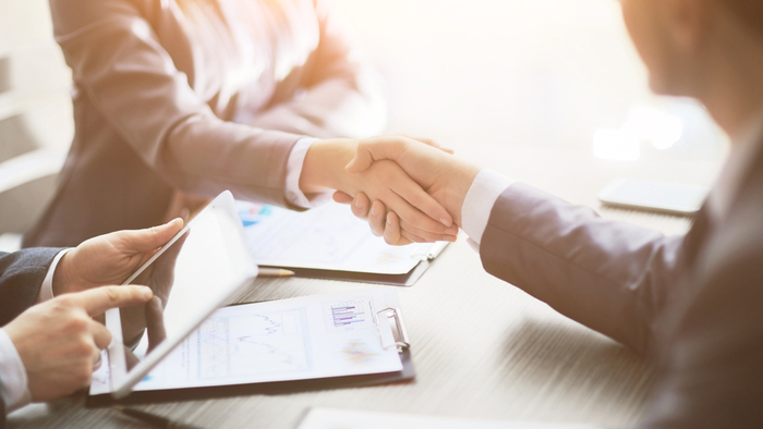 The Business Benefits of Sustainability Partnerships