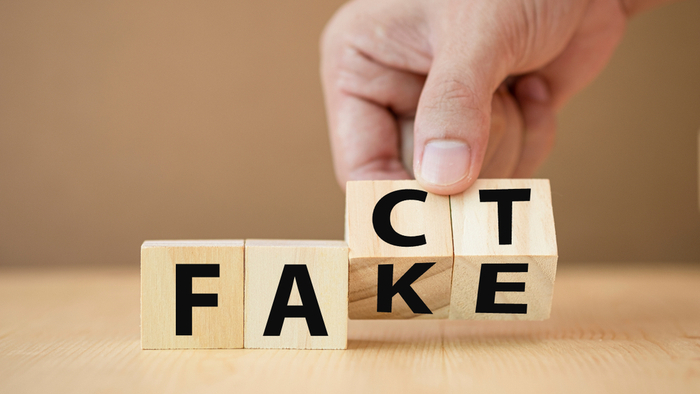 How to Make Students Think Critically About Fake News
