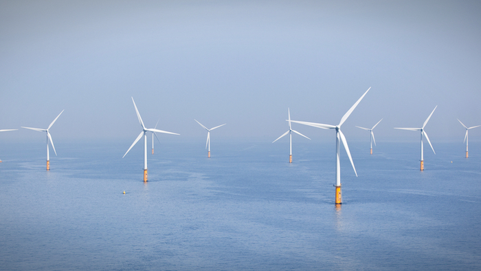 How a Danish Energy Company Plans to Erase Emissions Giving Compass