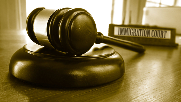 Staying Undocumented Seems Safer to Some Immigrants