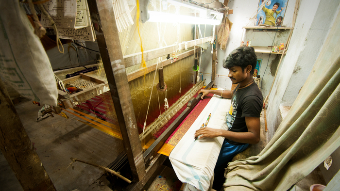 Increasing Informal Labor Is Making India More Unequal Giving Compass