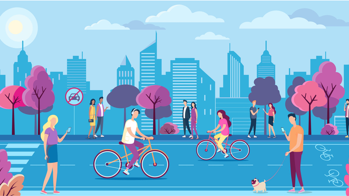 The Future of Mobility Must be More Inclusive