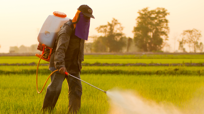 Pesticide Giant Drops Chlorpyrifos, Following Years of Controversy, Lawsuits, and Bans