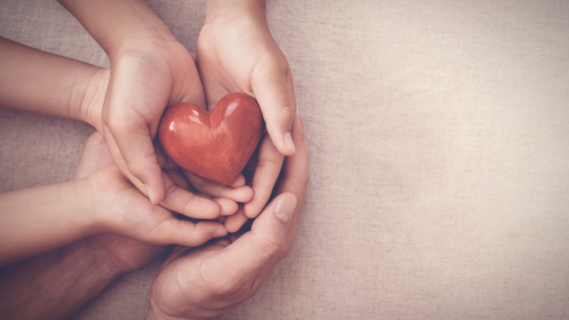 How To Raise Children With Philanthropic Values Giving Compass
