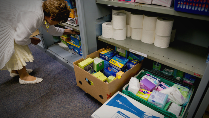 The Complexities of Food Bank Evaluations Giving Compass