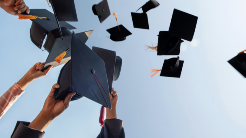 The Power Of Philanthropy In Helping Young People Succeed In College And Beyond