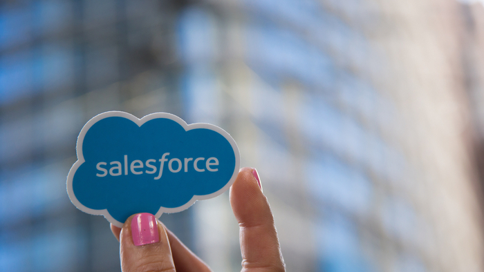 Salesforce Founder's Book on Business Activism