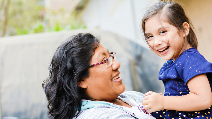 How Employers Can Help End Intergenerational Poverty
