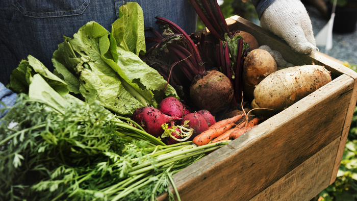 How To Reduce Your Food's Carbon Footprint