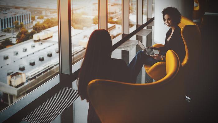 Bridging the Gap for Social Entrepreneurs of Color Giving Compass