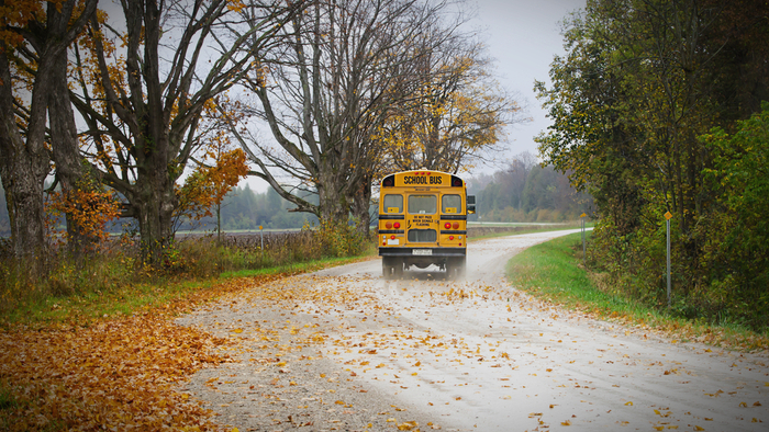 Using Schools to Bring Social Services to Rural Areas Giving Compass