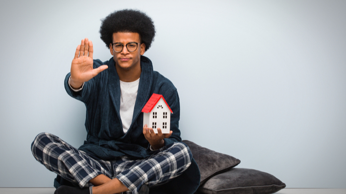 Fewer Black College Graduates Own Homes Than White Dropouts Giving Compass