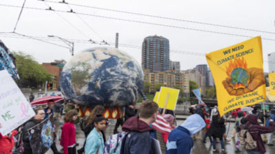 This Community Foundation Has Begun a New Chapter Addressing Climate Justice Giving Compass