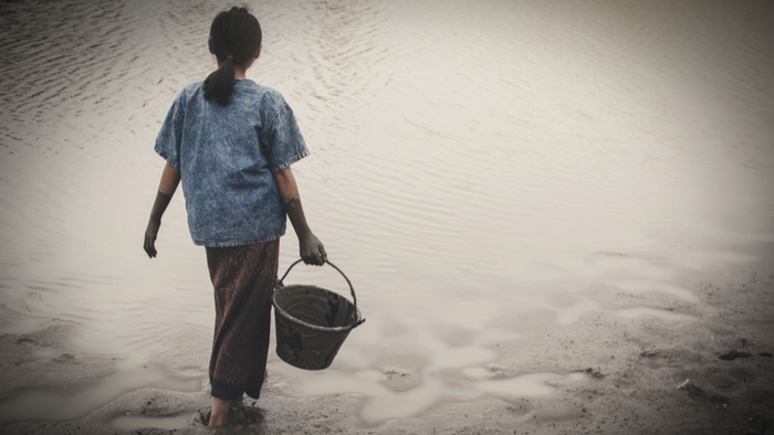The Importance of Helping Women and Girls During Climate Crisis Giving Compass