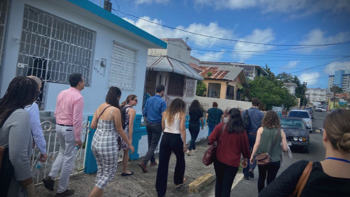 The Power of Community: Civic Renewal in Puerto Rico Giving Compass