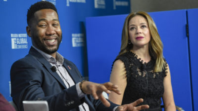 10 Quotes from the 2019 Milken Global Conference Giving Compass