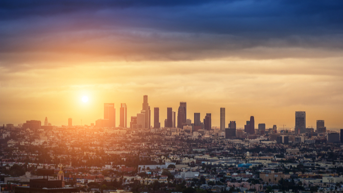United Way of Greater Los Angeles Pandemic Relief Fund Giving Compass