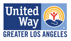 United Way of Greater Los Angeles logo