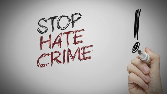 How to Respond to Hate Crimes Due to COVID-19 Giving Compass