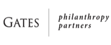 Gates Philanthropy Partners logo