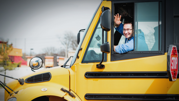 School Districts Find Innovative Solutions to Keep Bus Drivers Employed Giving Compass