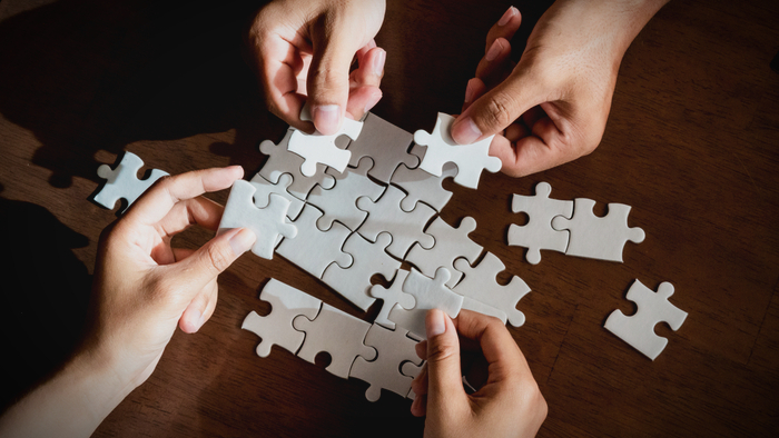 Strategic Partnerships Can Bring About Necessary Collaboration Giving Compass