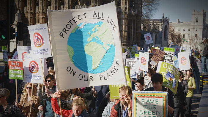 Why We Should Be Talking About Climate Change Right Now Giving Compass