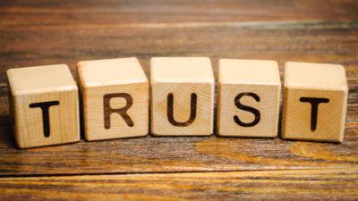 The Urgency of Trust-Based Philanthropy