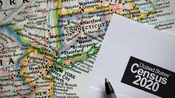 An Accurate Census Count Now Is Key to Amplifying Impact Later