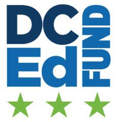 DC Education Fund logo