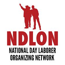 National Day Laborer Organizing Network  logo