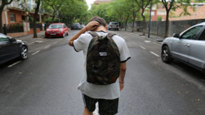 Homeless Students and Youth Are Hit Hard By School Closures: How We Can Help