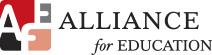 Alliance for Education logo