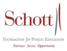 Schott Foundation for Public Education logo