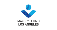 Mayor's Fund Los Angeles logo
