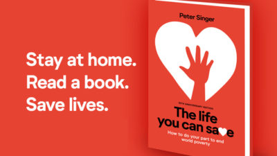 Life You Can Save-Book