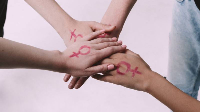 What Philanthropy Can Learn from Feminism Giving Compass