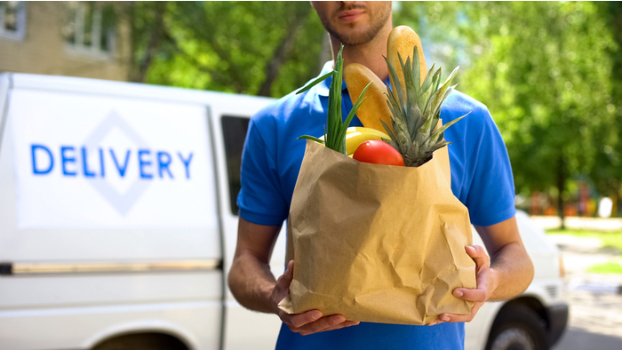 There's a More Sustainable Way to Deliver Online Grocery Orders