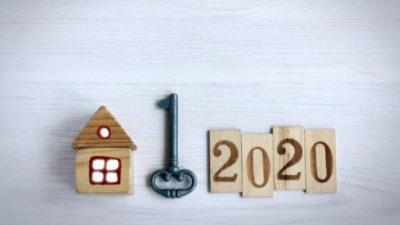 Homelessness in 2020