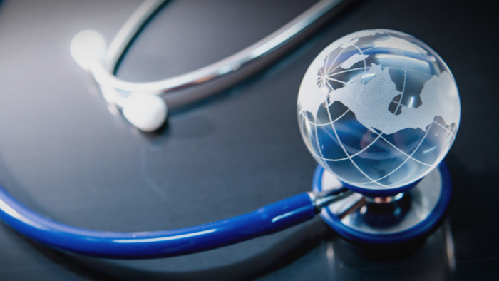 A New Leadership Framework for Global Health Giving Compass