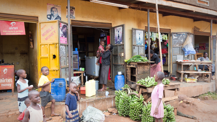 Coronavirus Has Hit Uganda's Small Business Operations Hard Giving Compass