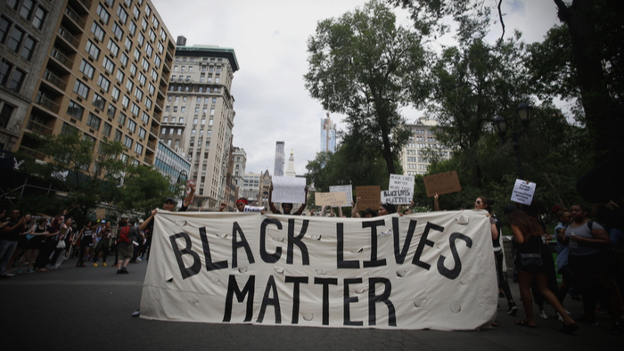 Funders for Justice: Six Ways To Support Black Lives Giving Compass