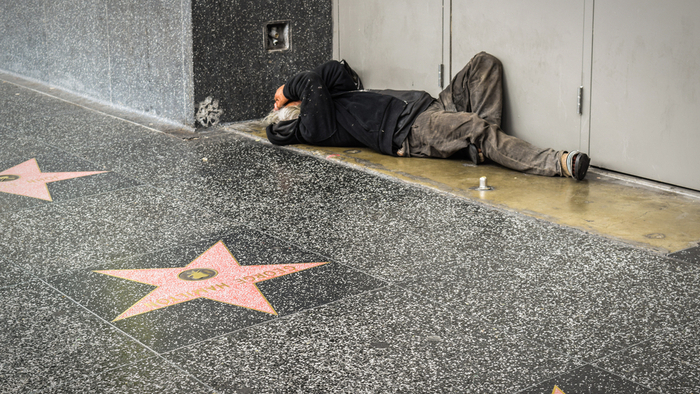 Homelessness in California: Root Causes and Philanthropic Opportunities Giving Compass