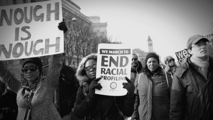A Call for Philanthropy to Fund Racial Justice Work Giving Compass