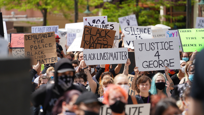 The Movement for Black Lives Fund Giving Compass