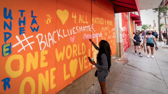 Where to Focus Your Giving Against Police Violence Giving Compass