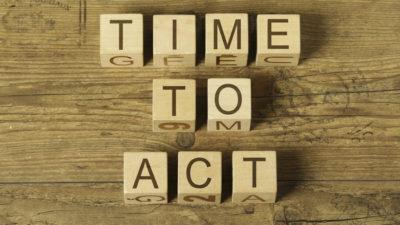 Milken Time to Act